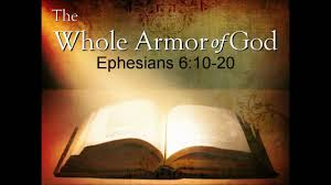Image result for Ephesians 6:18