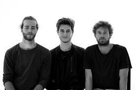 Трио Nova | JFC JAZZ <b>CLUB</b> | Jazz Friends <b>Club</b>