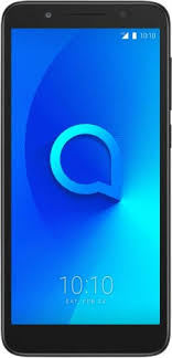 Смартфон <b>Alcatel 1X</b> (5059D) Grey