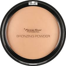 <b>Пудра</b> бронзер, Pierre Rene Bronzing <b>Powder</b>, <b>15г</b> — купить в ...