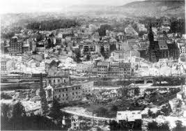 Výsledek obrázku pro bombardování plzně 1945