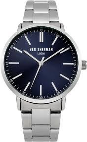 Наручные <b>часы Ben Sherman</b> (Бен Шерман) Social — купить на ...