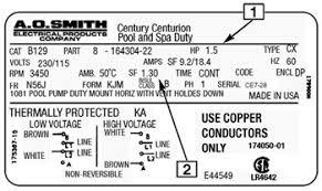 pool pump wiring diagram pool image wiring diagram a basic guide to understanding pool pump motors poolsupplyworld blog on pool pump wiring diagram