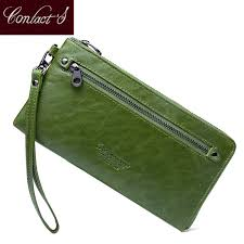 Large Capacity Wallets For Women