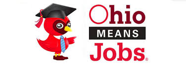 Image result for Ohio means jobs logo