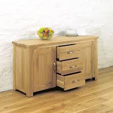 aston solid oak large sideboard sideboard baumhaus space shape 2 aston solid oak