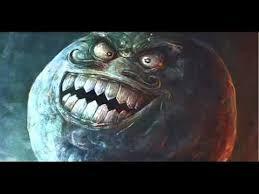 all internet meme rage faces list in high quality - real artwork ... via Relatably.com