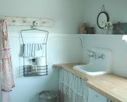 saveemail chic laundry room
