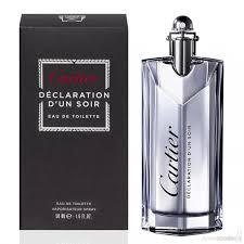 Мужские духи <b>Cartier Declaration</b> D`un Soir. Купить с доставкой на ...