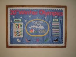 olympic theme bulletin board ideas bulletin board designs for office