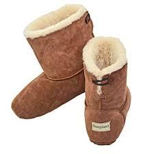 luxury brand australia sheepskin snow