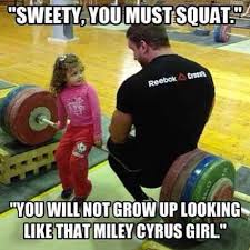 You can't Squat with Us – 15 Fitness Memes | Break Parallel via Relatably.com