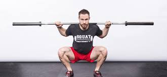 <b>Squat</b> University – The Ultimate Guide To Finding Your True Strength