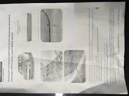 <b>Сетка защиты</b> радиатора внешняя с <b>рамкой</b> — Volkswagen Golf ...