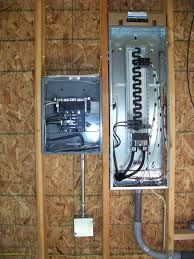 circuit breaker box diagram facbooik com House Breaker Box Wiring Diagram breaker box wiring diagram with switch on breaker images free home breaker box wiring diagram