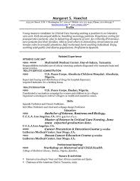 resume examples  example of resume profil  axtran    resume examples  example of resume profiles for profile with related experience and skills  example