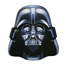 <b>Ледянка</b> 70 см <b>Star Wars Darth Vader</b> плотные ручки/T58179 ...