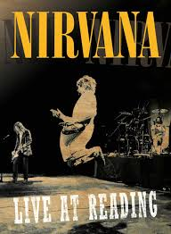 Live at <b>Reading</b> DVD / Blu-ray / Live / <b>Vinyl</b>