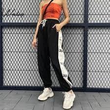 2018 <b>Autumn gold Velvet</b> elastic waist casual pants corduroy pants ...