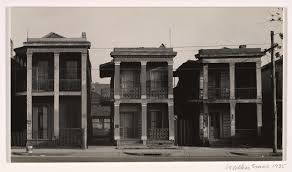 walker evans essay heilbrunn timeline of art new orleans houses