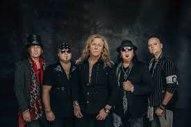 <b>Pretty Maids</b> - Undress Your Madness (Album Review)