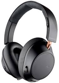 <b>BackBeat GO 810</b>, Wireless Active Noise-Canceling Headphones ...
