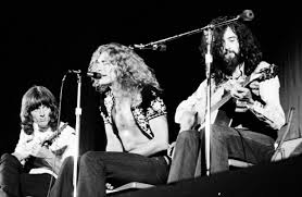 The '<b>Led Zeppelin III</b>' Track Jimmy Page Brought From His Yardbirds ...