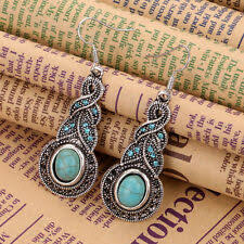 <b>Crystal Drop</b>/Dangle <b>Fashion</b> Earrings for sale | eBay