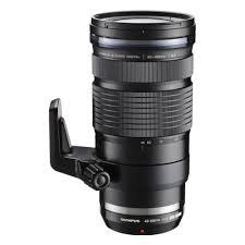 <b>Объектив Olympus M.Zuiko</b> DIGITAL ED 40-150mm 1:2.8 PRO ...