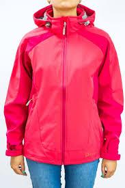 """Куртка Женская ANETTE, <b>Розовый</b>, S — в Категории """"Куртки ..."""