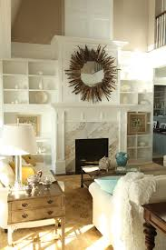 easy living room decorating chic family room decorating