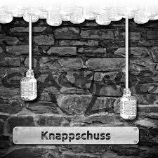 Graukaue 1 | Knappschuss