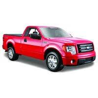 «Металлическая модель <b>Maisto</b> Ford F-150 Partor Pickup Blue ...