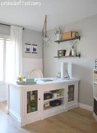 office one room challenge reveal office makeover white executive desk carruca desk office