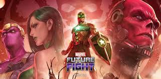 Приложения в Google Play – <b>MARVEL</b> Future Fight