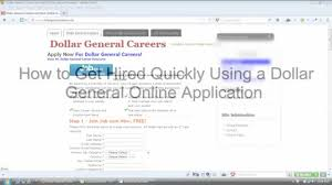dollar general online application tips to get hired fast dollar general online application tips to get hired fast