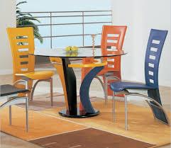 ladder dining chairs elegant