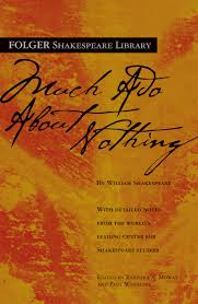 much ado about nothing book by william shakespeare dr barbara book cover image jpg much ado about nothing