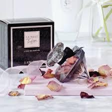 La Nuit Tresor Eau de Parfum - Perfume for Women | Lancôme
