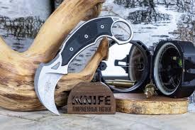 "Купить нож ""<b>Bastinelli</b> Iconic Karambit"" Bohler-Uddeholm M390 ..."