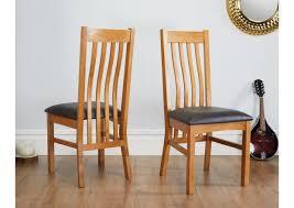 <b>Oak Dining Chairs</b> | Top Furniture