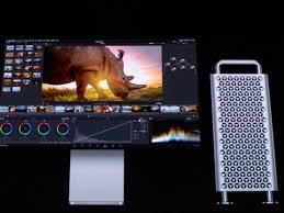 The new Mac Pro makes its debut at WWDC 2019: Starts at $5,999 ...