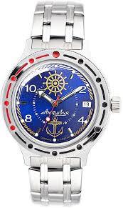 <b>Мужские</b> российские механические наручные <b>часы Восток 420374</b>