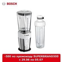 Цвет: белый <b>Стационарный блендер Bosch MMBM7G2M</b> - купить ...