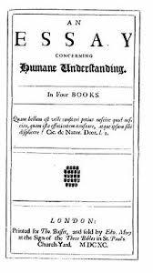 essay   wikipedia john lockes  an essay concerning human understanding