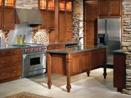 Diy Staining Kitchen Cabinets Cabinets Should You Replace Or Reface Diy