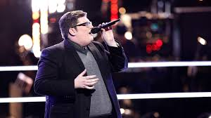 Image result for jordan smith the voice