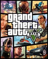 Grand Theft Auto V - Wikipedia