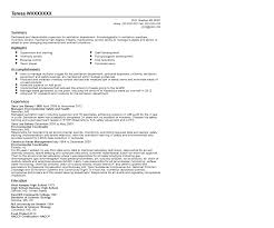 sanitation supervisor resume sample quintessential livecareer group summary sentences appropriately