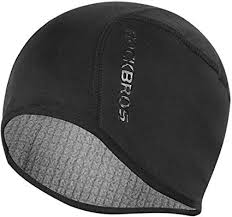 ROCKBROS <b>Winter Cycling</b> Skull Cap Men Windproof Thermal ...